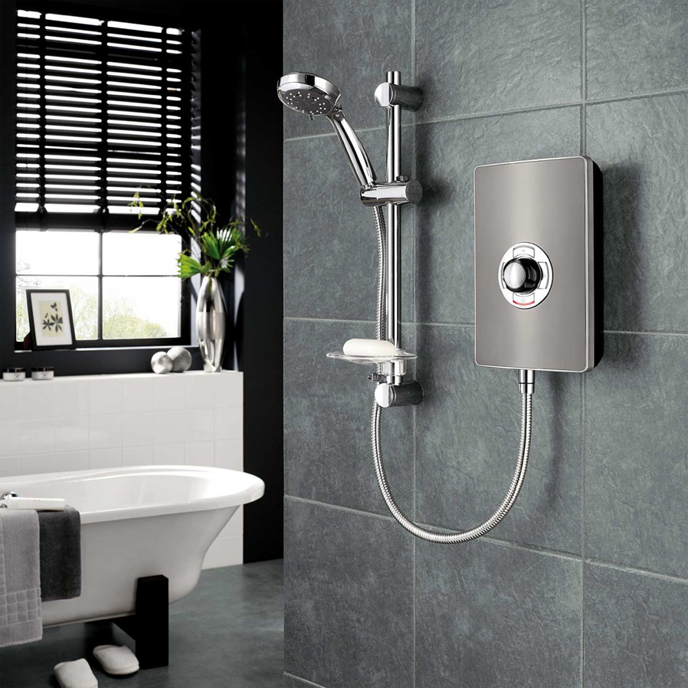 The 5 Best Triton Electric Showers
